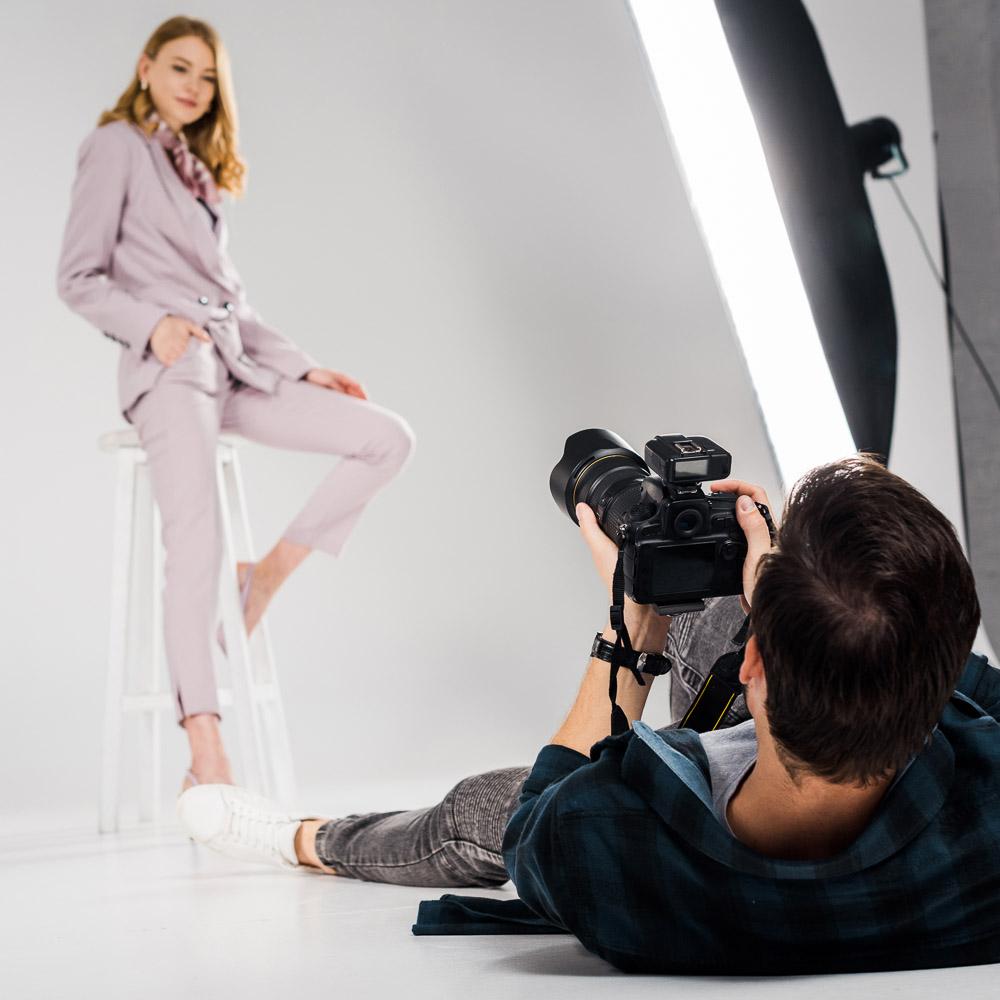 lavoro collaborazione fotografi moda
