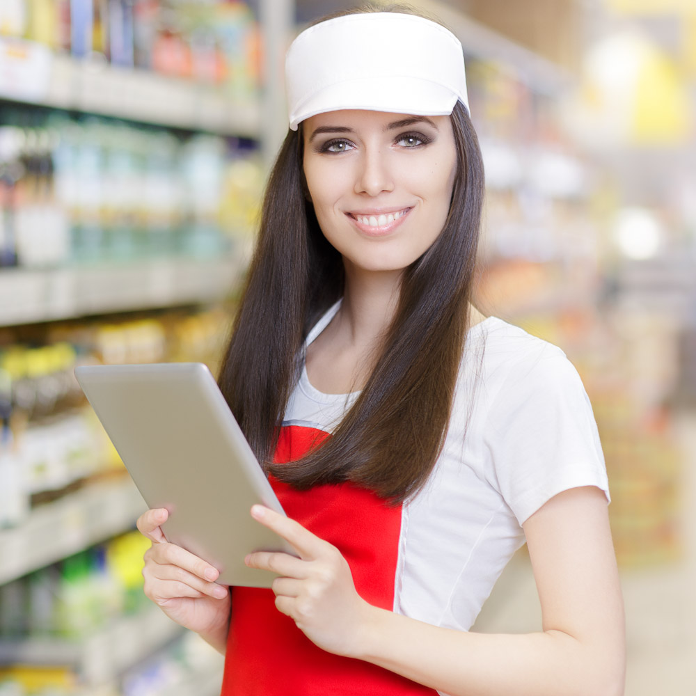 hostess e promoter lavoro